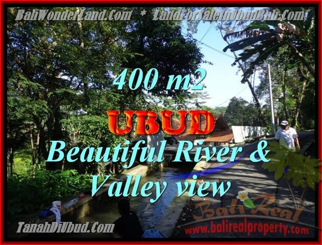 Exotic Property for sale in Bali, LAND FOR SALE IN UBUD Bali – TJUB425