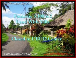 Affordable PROPERTY LAND FOR SALE IN UBUD TJUB468